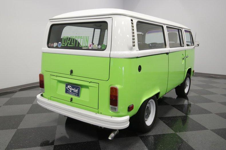 1977 Volkswagen Type 2 18