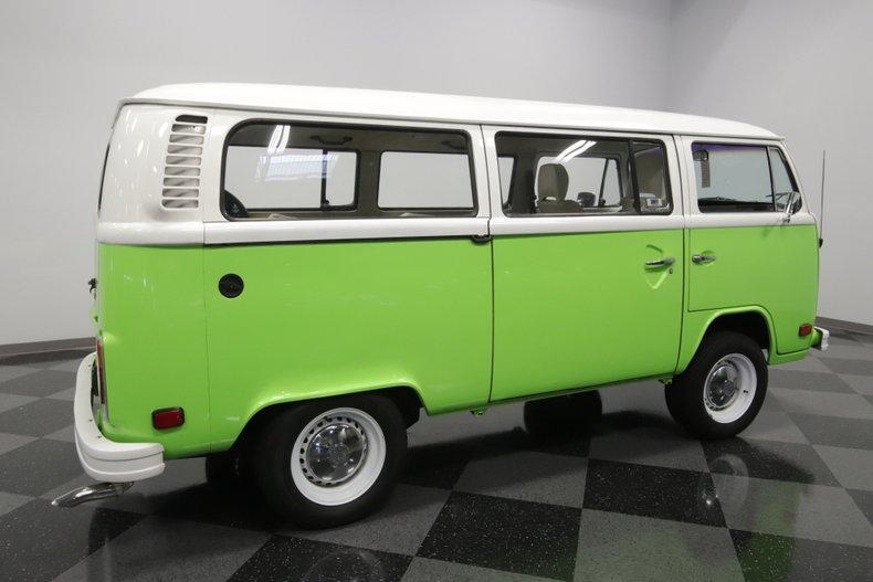 1977 Volkswagen Type 2 21
