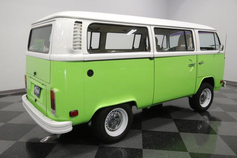 1977 Volkswagen Type 2 20