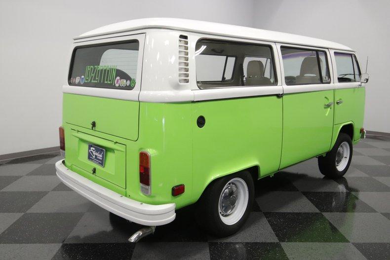 1977 Volkswagen Type 2 19