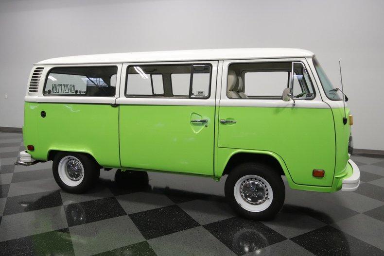 1977 Volkswagen Type 2 25