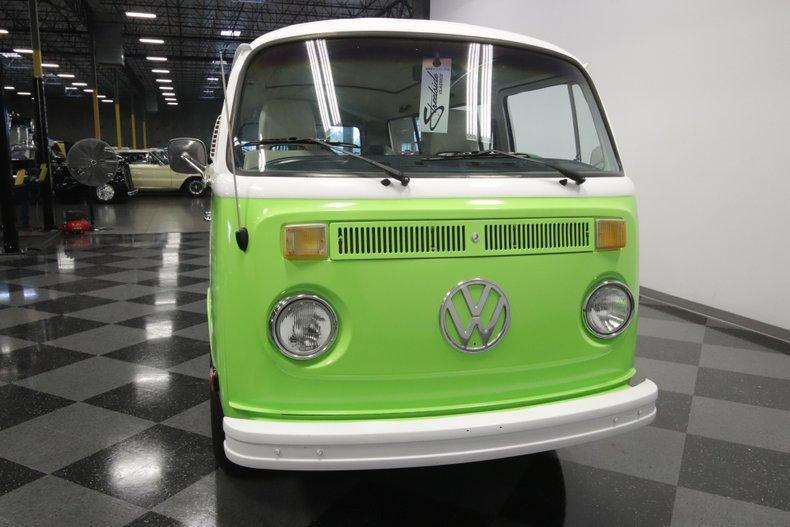 1977 Volkswagen Type 2 30