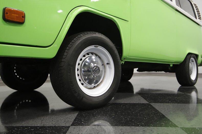 1977 Volkswagen Type 2 35