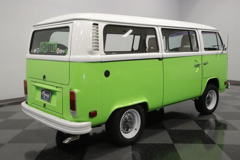 1977 Volkswagen Type 2 40