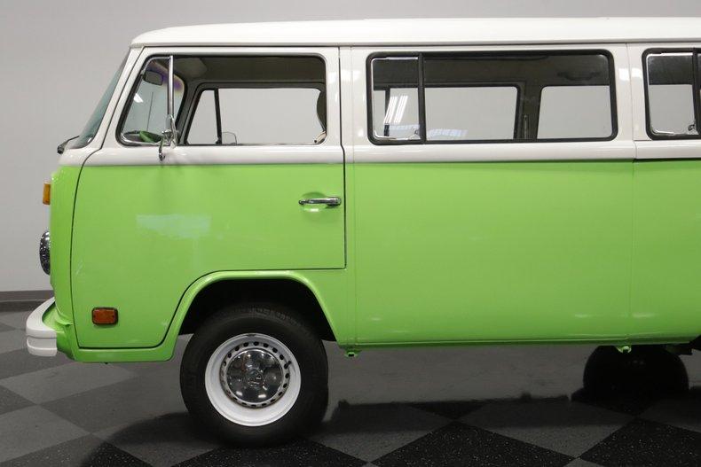 1977 Volkswagen Type 2 37