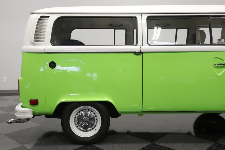 1977 Volkswagen Type 2 44