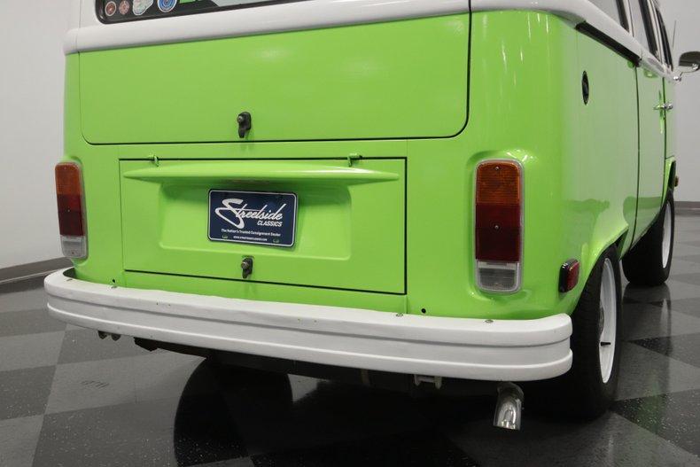 1977 Volkswagen Type 2 41