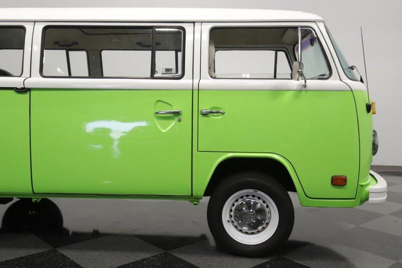 1977 Volkswagen Type 2 45