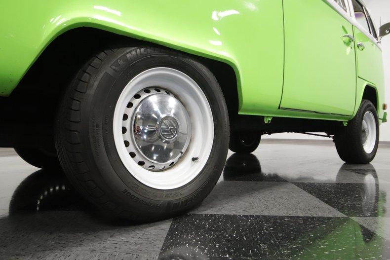 1977 Volkswagen Type 2 42