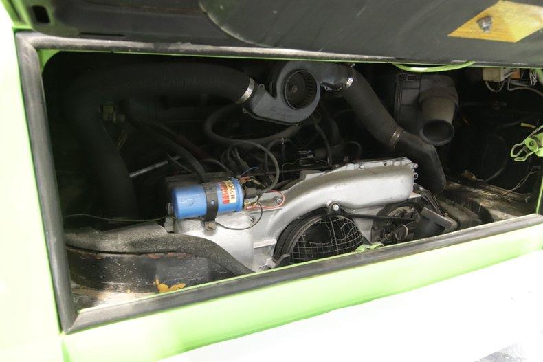 1977 Volkswagen Type 2 49