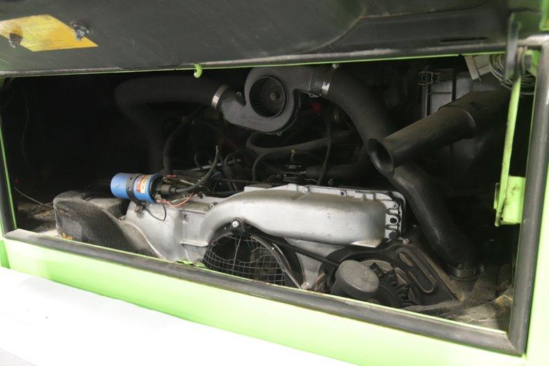 1977 Volkswagen Type 2 48