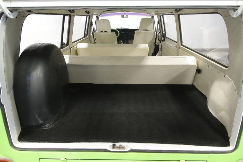 1977 Volkswagen Type 2 52