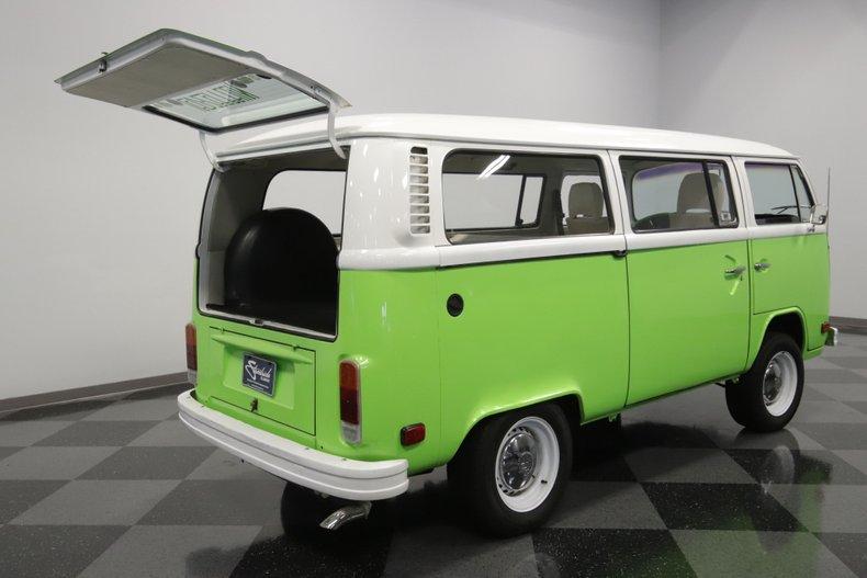 1977 Volkswagen Type 2 50