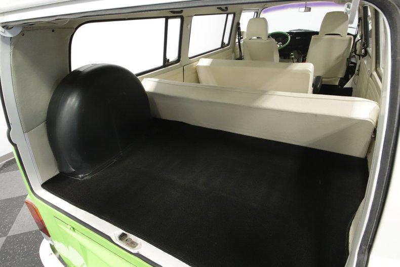 1977 Volkswagen Type 2 51