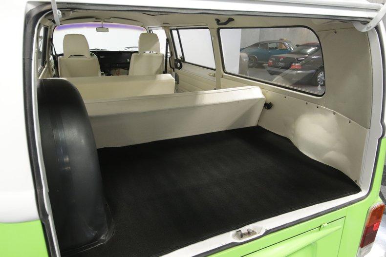 1977 Volkswagen Type 2 53