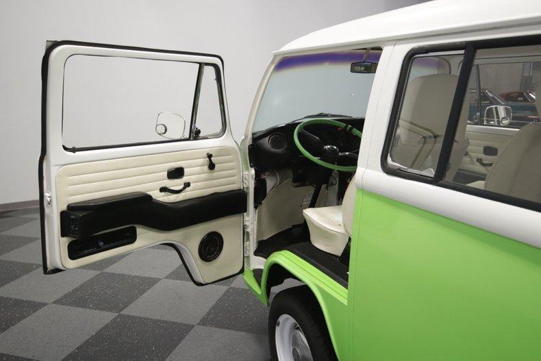 1977 Volkswagen Type 2 54
