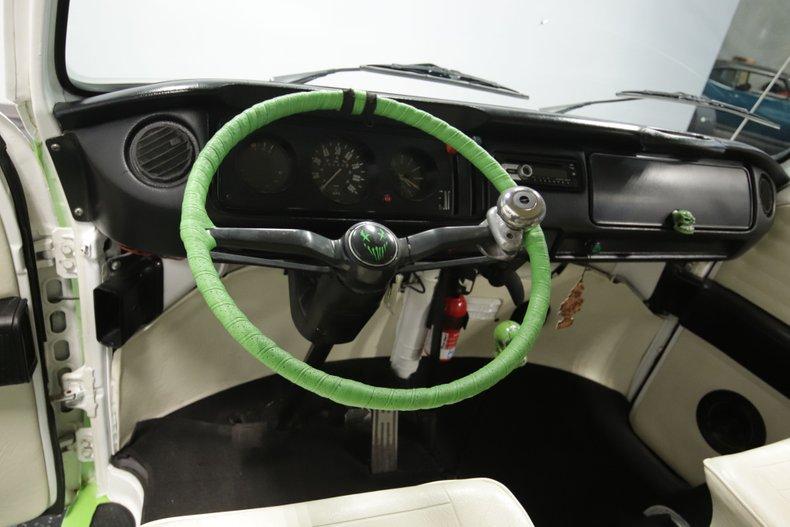 1977 Volkswagen Type 2 56
