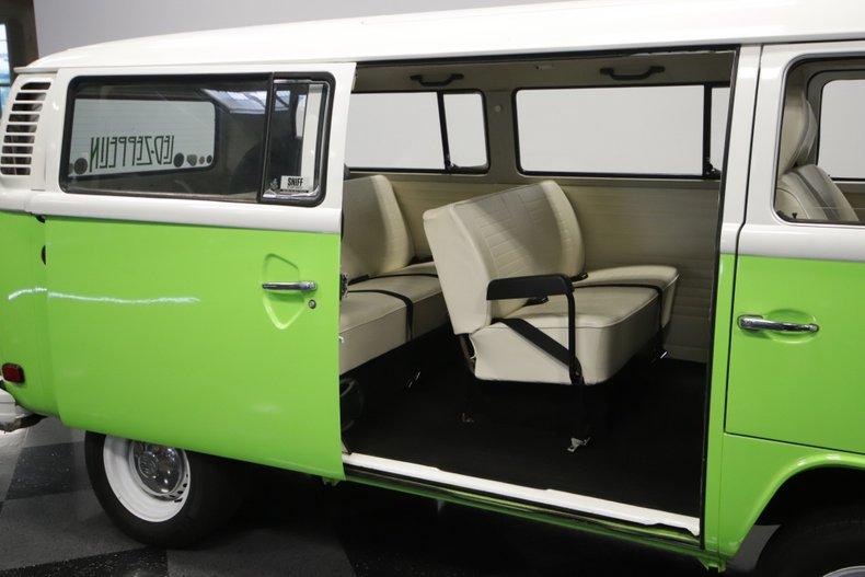 1977 Volkswagen Type 2 71