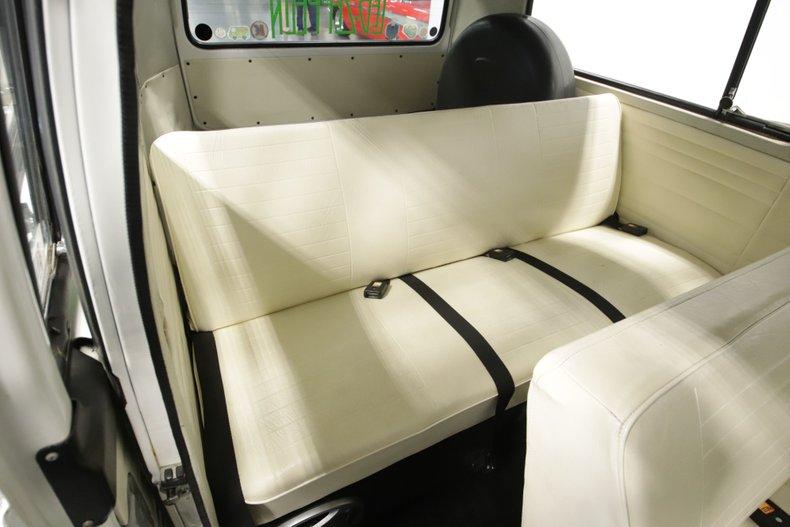1977 Volkswagen Type 2 75