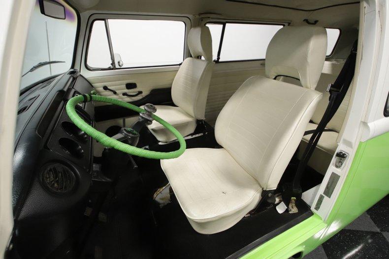 1977 Volkswagen Type 2 63
