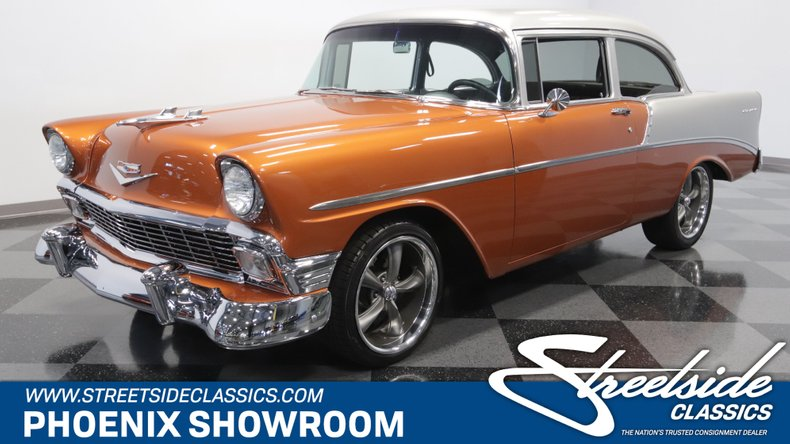 1956 Chevrolet 210 For Sale