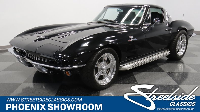 For Sale: 1964 Chevrolet Corvette