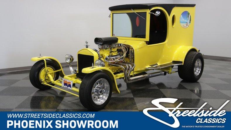 1923 Ford Model T 1