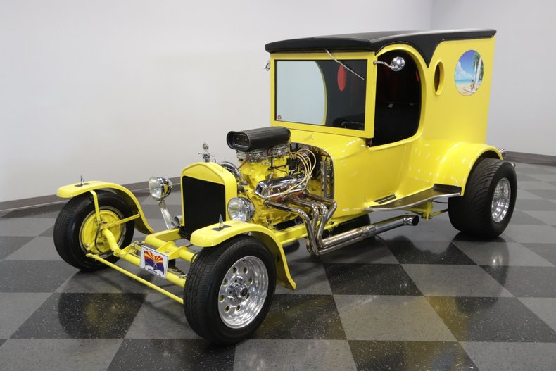 1923 Ford Model T 5