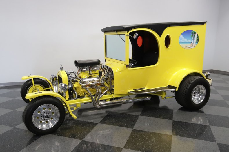 1923 Ford Model T 6