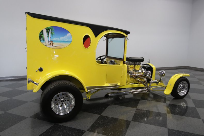 1923 Ford Model T 14