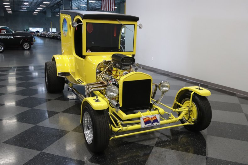 1923 Ford Model T 18