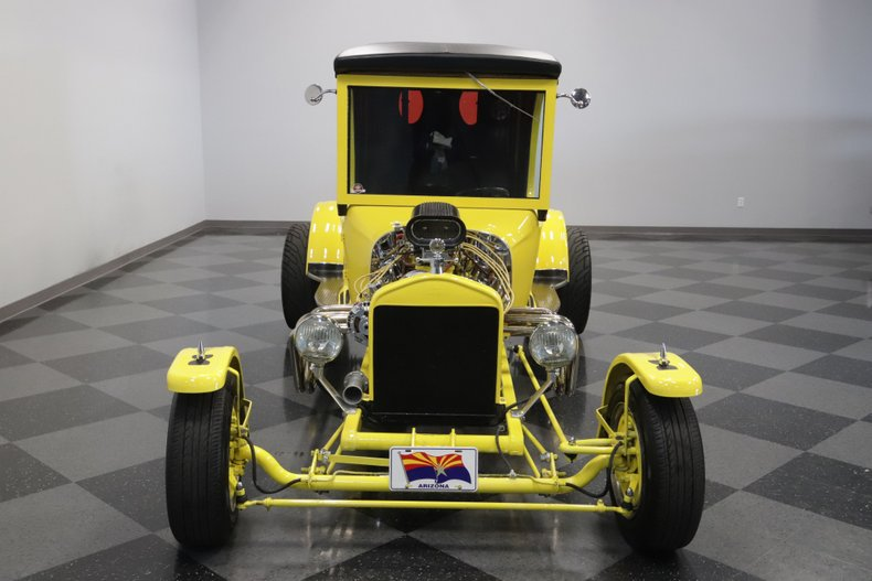 1923 Ford Model T 19