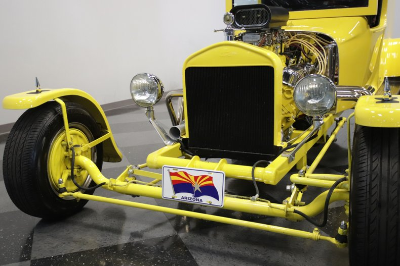 1923 Ford Model T 22