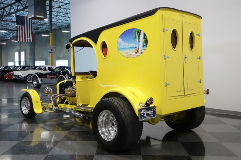 1923 Ford Model T 27