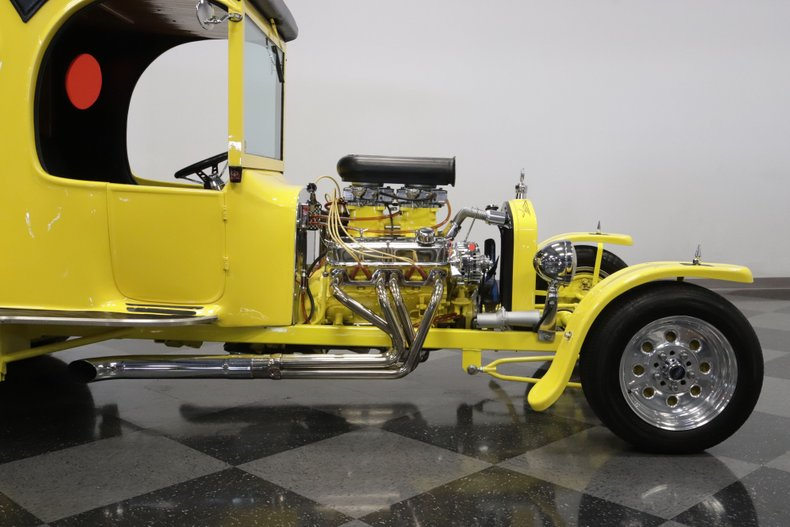 1923 Ford Model T 33