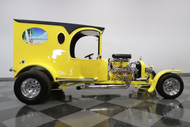 1923 Ford Model T 31