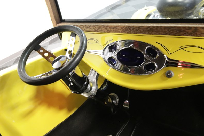 1923 Ford Model T 51