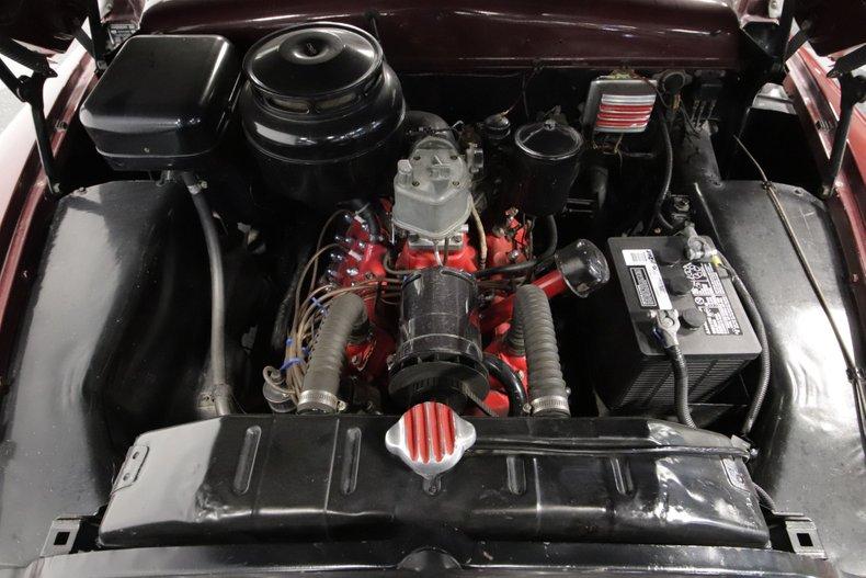 1950 Mercury Sport Sedan 3