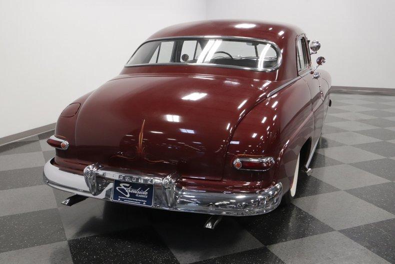 1950 Mercury Sport Sedan 11