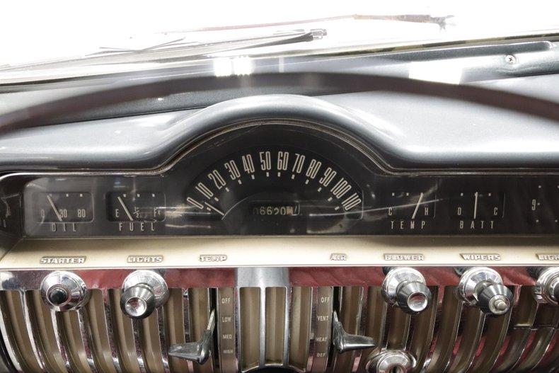 1950 Mercury Sport Sedan 42