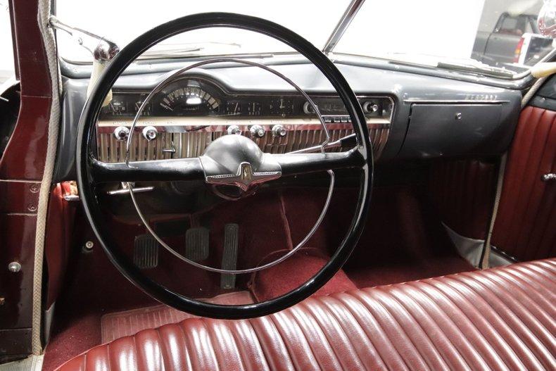 1950 Mercury Sport Sedan 39