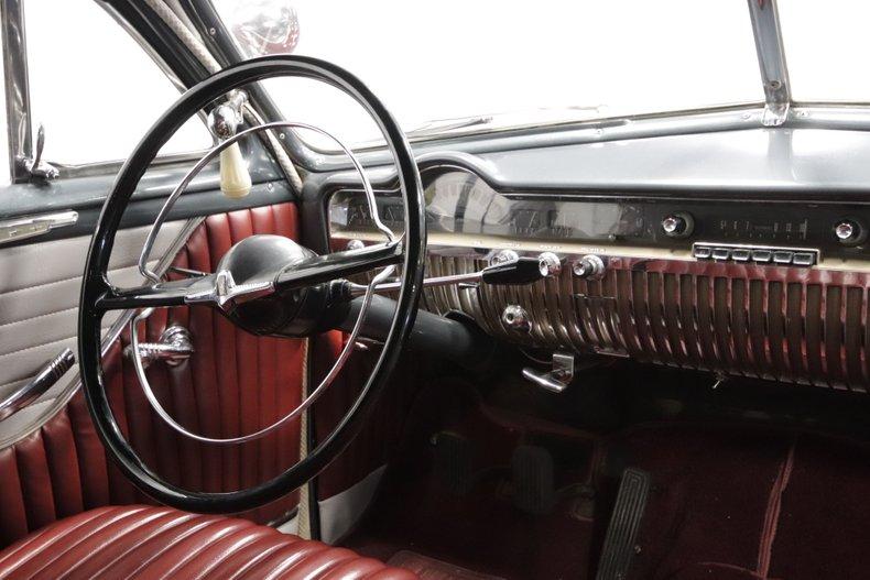 1950 Mercury Sport Sedan 47