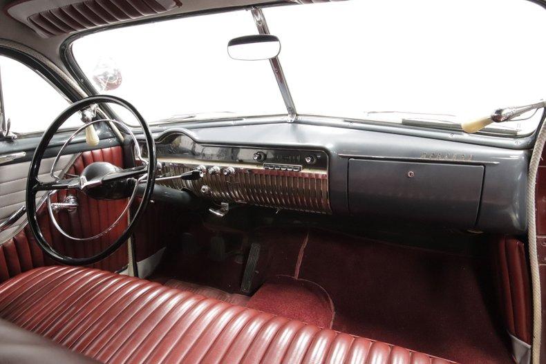 1950 Mercury Sport Sedan 46