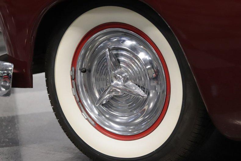 1950 Mercury Sport Sedan 58