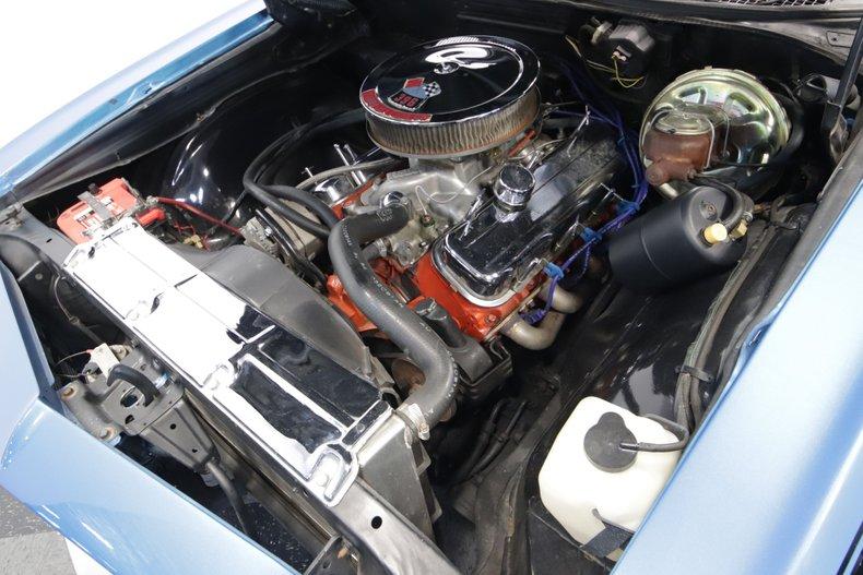 1969 Chevrolet El Camino 36
