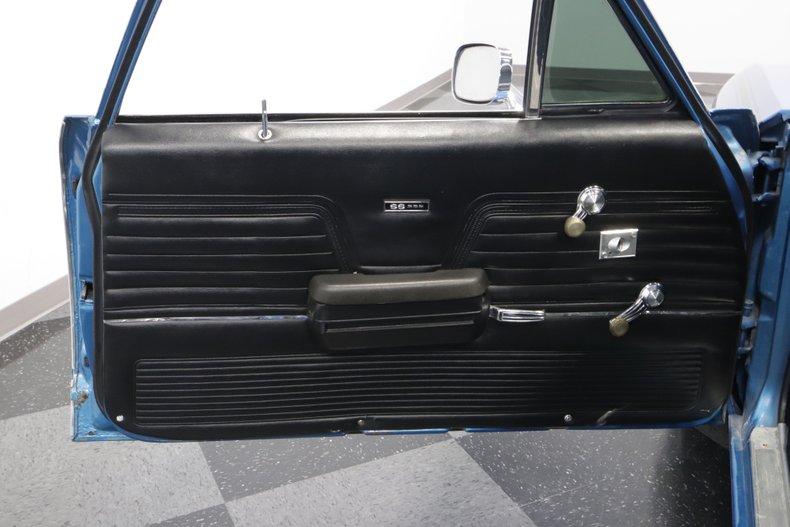 1969 Chevrolet El Camino 43