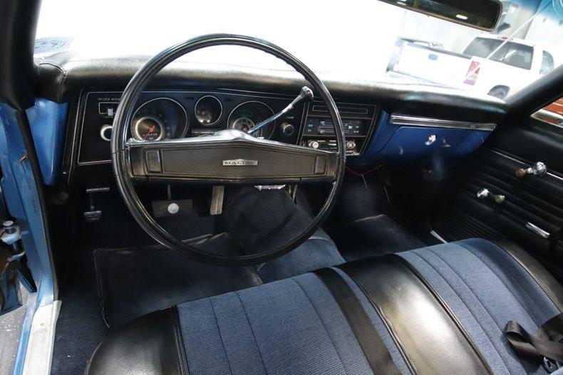 1969 Chevrolet El Camino 44