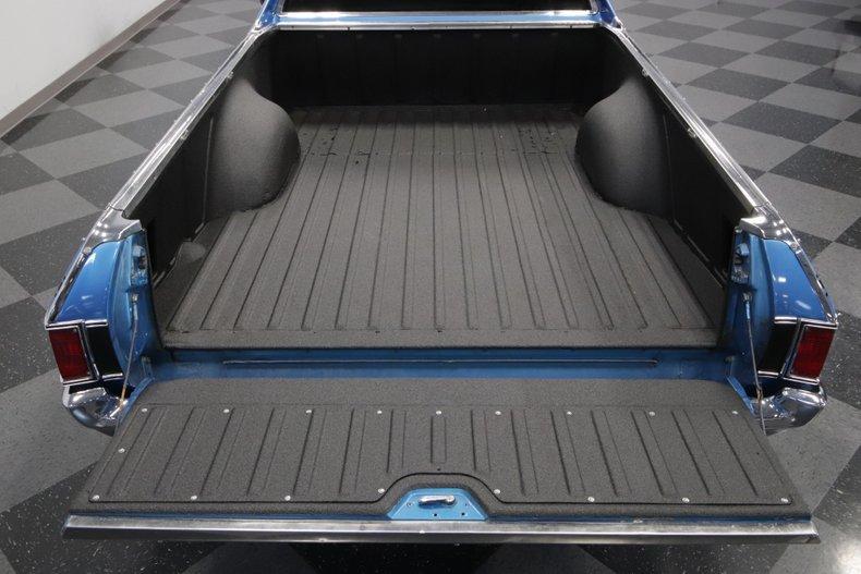 1969 Chevrolet El Camino 40