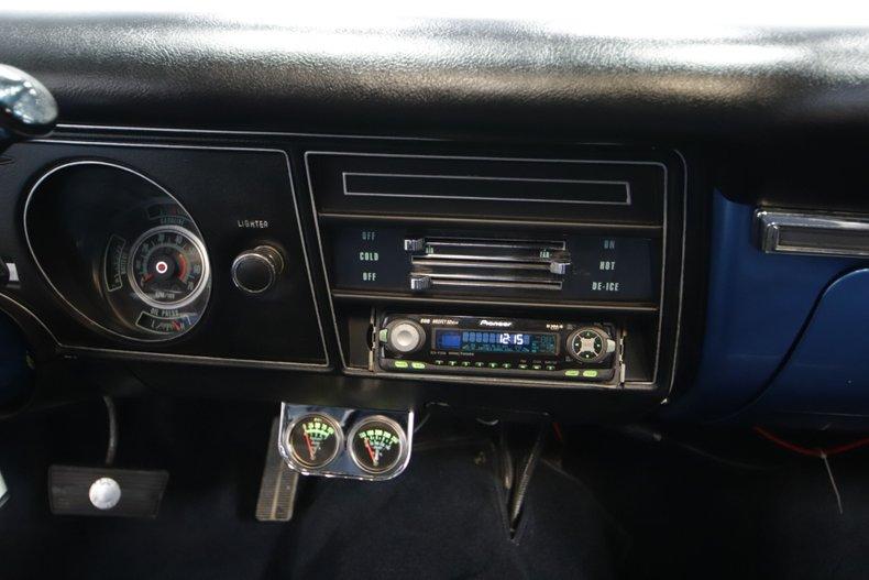 1969 Chevrolet El Camino 48