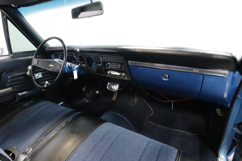 1969 Chevrolet El Camino 53